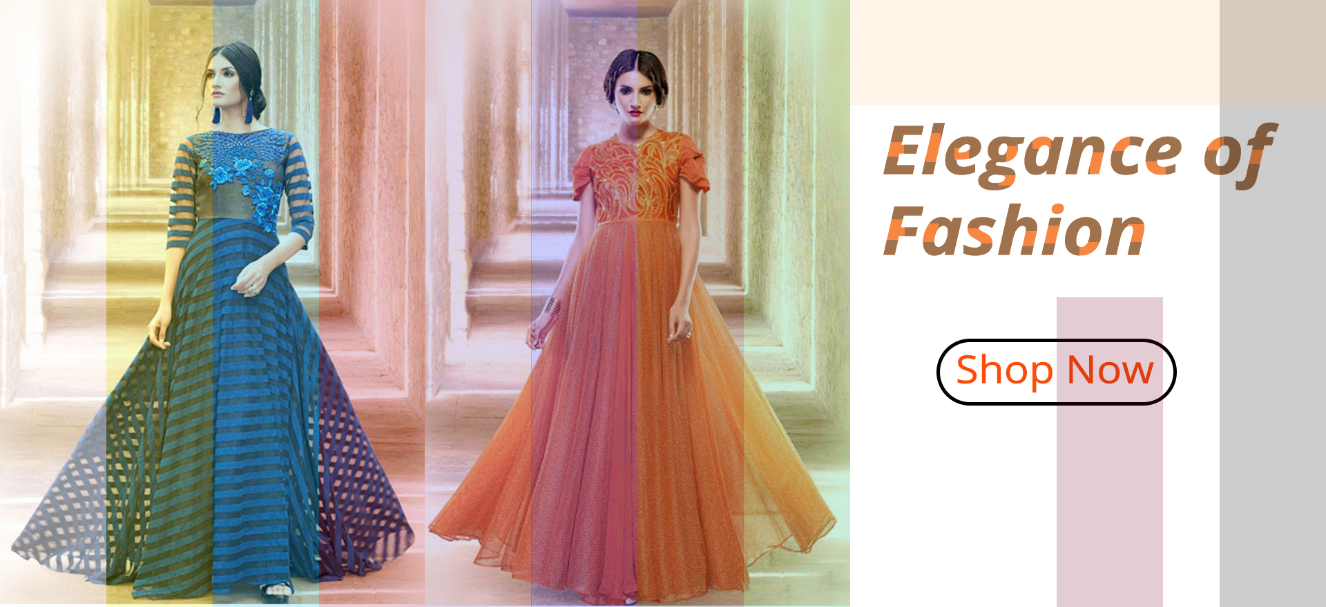 Buy Gowns Online at Low Prices in India - gergstore.com