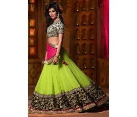 Actress in Bollywood Lehengas That Will Leave You in Awe