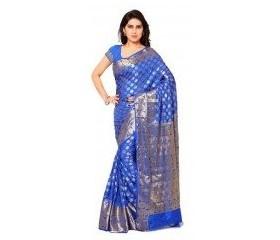 How to Maintain Indian Silk Sarees