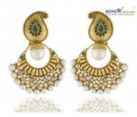 Artificial Jewelry - A most trendy and economic kind of jewelry